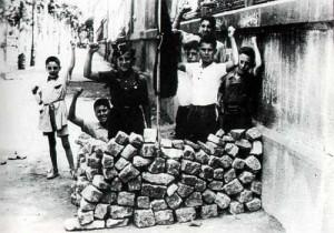 a las barricadas 36