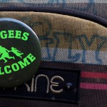 11. refugees welcome!