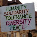 16. humanity, solidarity