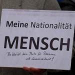 2. mensch