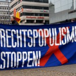 20. rechtspopulismus stoppen!