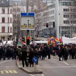7. blockadeversuch torstraße ecke wilhelmstraße