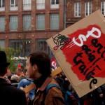 15. parti socialiste - sozialverräterische partei