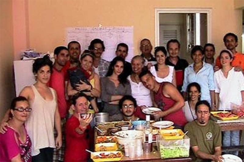 Cuba Soziales Zentrum