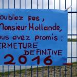 22. vergessen sie nicht, herr hollande: sie haben versprochen, fessenheim 2016 stillzulegen!